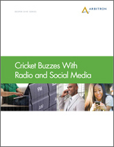 Cover of Cricket Study